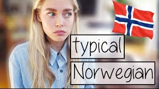 Typical Norwegians - Fun Facts About People in Norway | Cornelia thumbnail