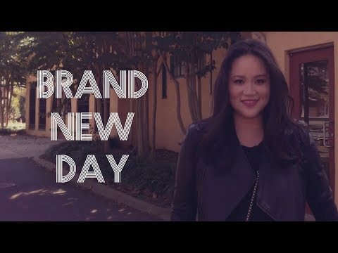 BRAND NEW DAY - Original by KHA