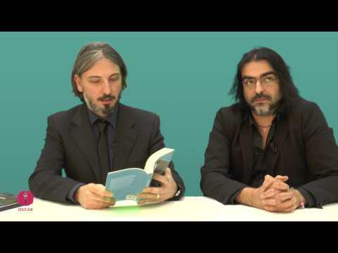 """Fabio Pedone ed Enrico Terrinoni raccontano """"Addio alle armi"""""""