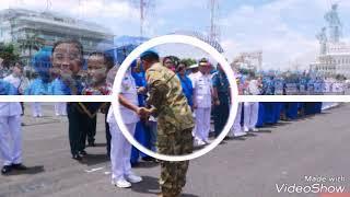 Wartasas : Satgas Maritim TNI KONGA XXVIII