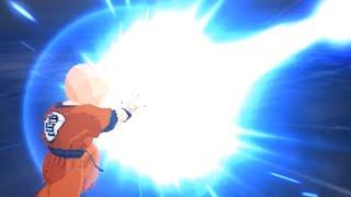 First 30 Minutes: Dragon Ball Z: Budokai Tenkaichi 2 [PS2/WII]