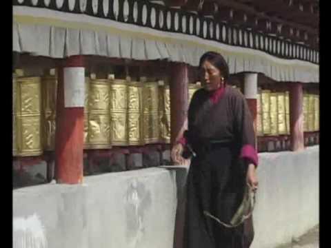 The Khamba Tibetan People