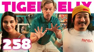 Download lagu David Spade and The Rattlesnake | TigerBelly 258