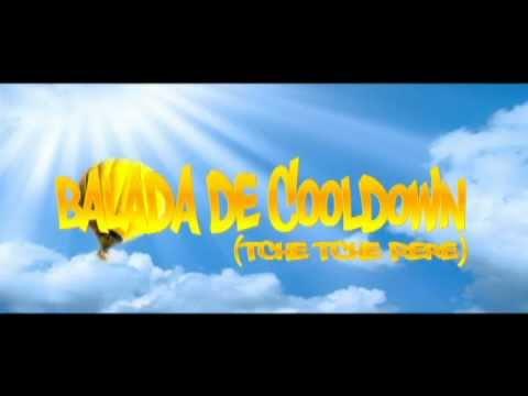 BALADA DE COOLDOWN  (Full Version) THE  COOLDOWN CAFE