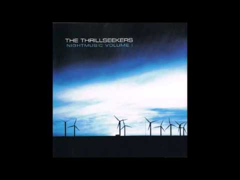 The Thrillseekers ‎- Nightmusic Volume 1 CD 2: The Producer (2005)