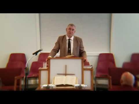C.I.B.C. - PREACHING - 4 June 2017 Sunday Night - Ken Dean