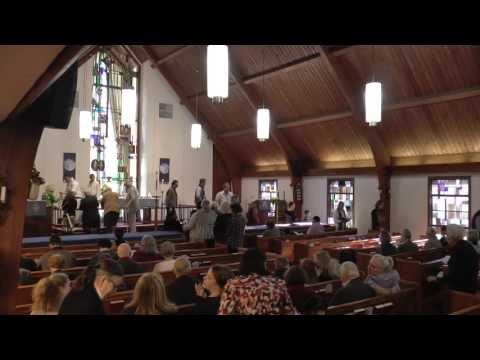 Advent 1 Communion Hymn