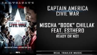 "Captain America: Civil War ""The Safest Hands"" TV Spot Song"