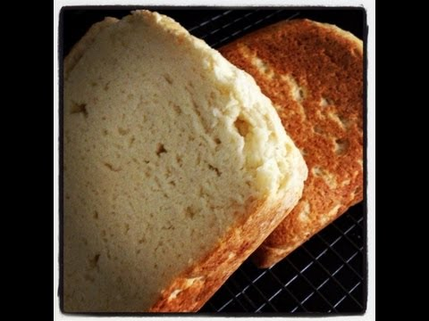 The Best Gluten-Free Bread-Machine Recipe