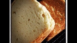 The Best Gluten-free Bread-machine Recipe