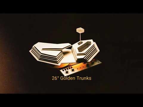 Top 50 Arctic Monkeys Songs
