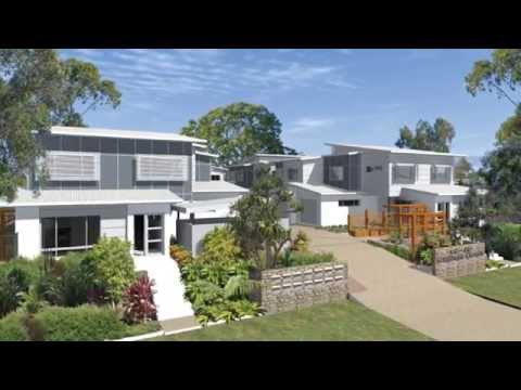 William Place - Lifestyle Homes in the Heart of Tweed Heads, NSW Australia