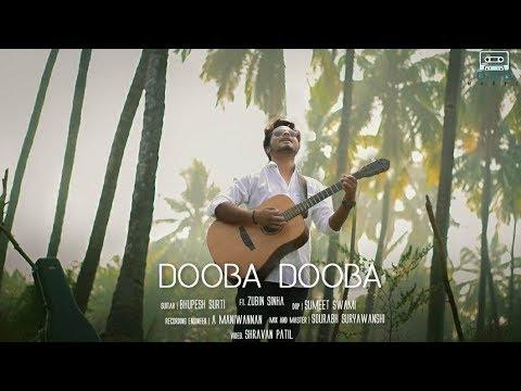 Dooba Dooba   Zubin Sinha   Silk Route   Hindi Cover Songs 2018