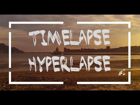 Ep#1 Timelapse & Hyperlapse  |  DJI Osmo Mobile + Iphone 6 Cinematic Footage
