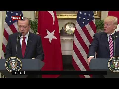 Forum - Ayşenur Arslan (17 Mayıs 2017) | Tele1 TV