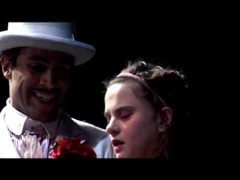 Cirkus Cirkör Romeo & Juliet