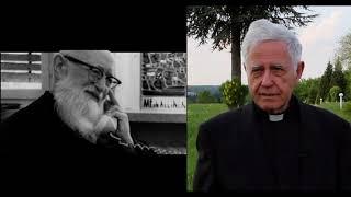 EL BUEN PASTOR. Relato del P. Ángel Strada en su encuentro con el P. Kentenich