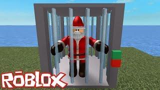 ROBLOX: SANTA CLAUS FACTORY!! -(Generators Christmas Tycoon)