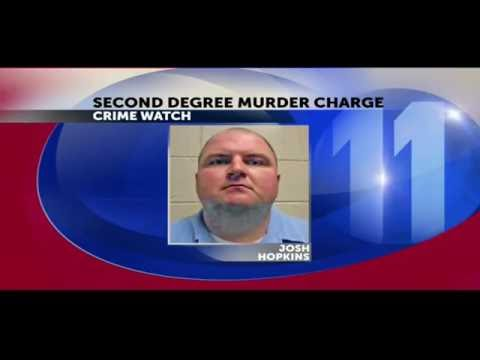 Deputy murders man, claims he reached for a gun