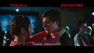 Yo soy Simón   TV spot 15´´   Próximamente   Solo en cines