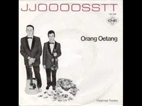 Jjoooosstt Orang Oetang