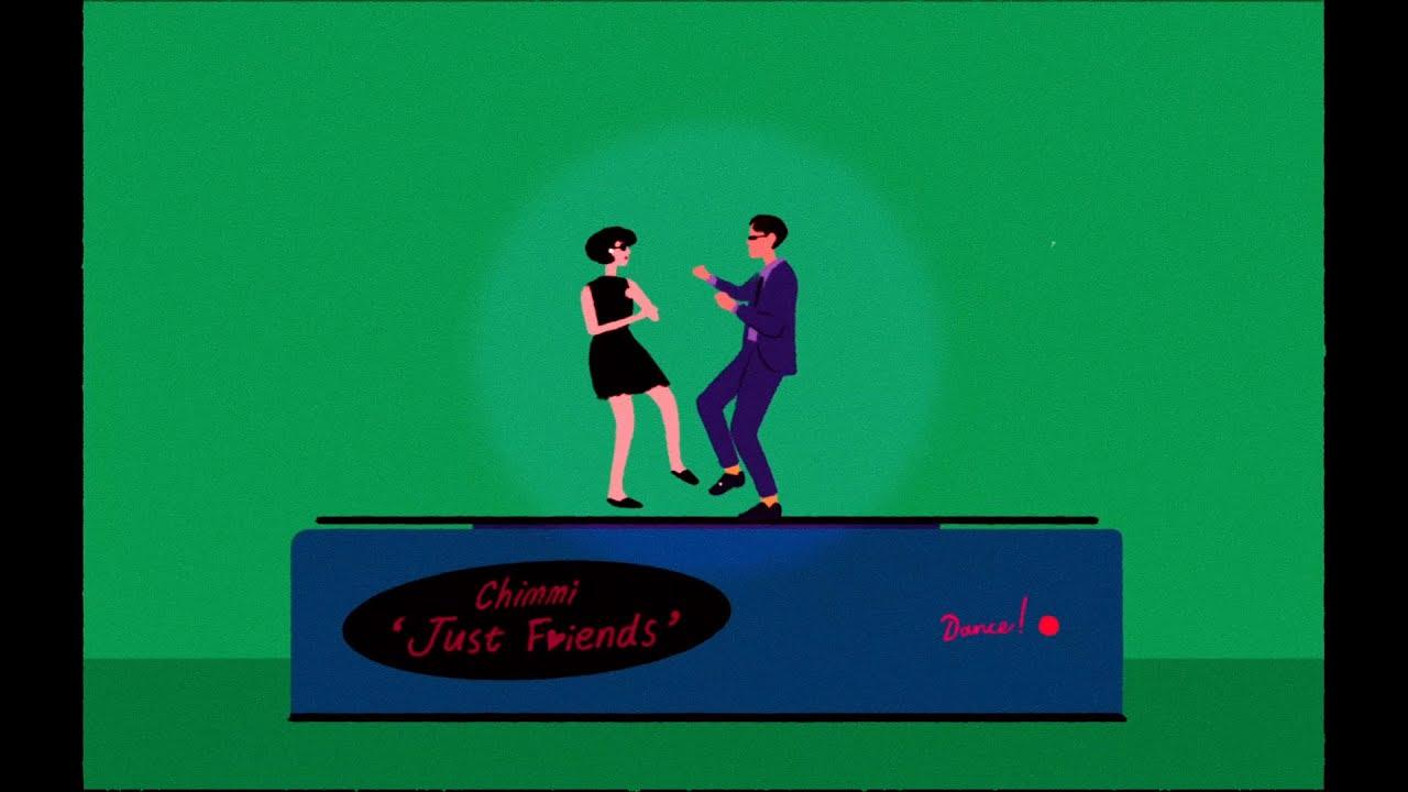 [Lyric Video] CHIMMI(취미) - Just Friends