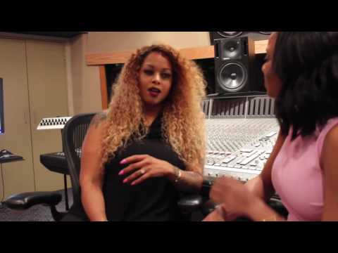 Chrisette Michelle interview with Kiara Tolliver