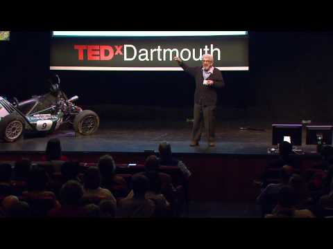 TEDxDartmouth-John Rassias: Teaching Heart to Heart-4/17/2010