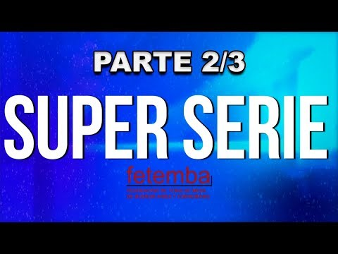 Super Serie Lipinszki  - 23 de Septiembre