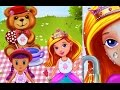 Princess Girls Club Games TutoTOONS Kids Games Educational  Android İos Free Game GAMEPLAY VİDEO