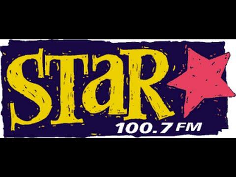 - Star 100.7 Say it and win promo KFMB-FM
