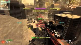 Repeat youtube video Trickshot Mod /Dummy v2 - MW2 PC [STEAM]