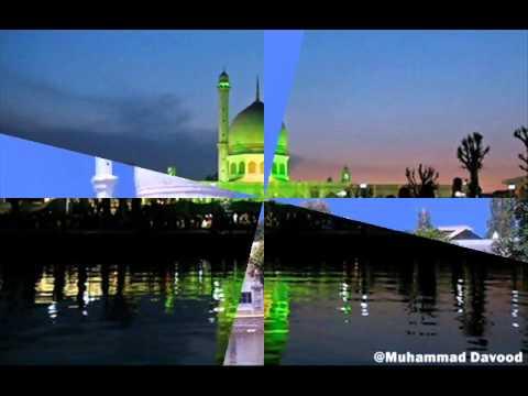 Durood e Huzoor | Friday | Durood Shareef | Hazratbal Darghah | Kashmir (YAFU)