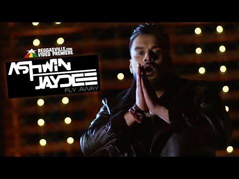 Ashwin Jaydee - Fly Away [Official Video 2017]