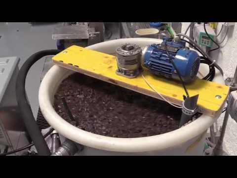 Refining advanced wastewater treatment