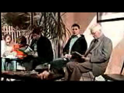 2002 Election Broadcast from Fianna Fail