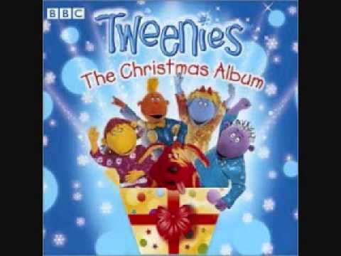 [3] Tweenies - Sleigh Ride