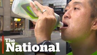 Hydration myths debunked