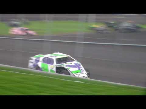 Sport Mod Heat 1 @ Boone Speedway 05/05/18