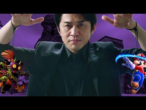 Nintendo's Unsung Genius - Yoshiaki Koizumi