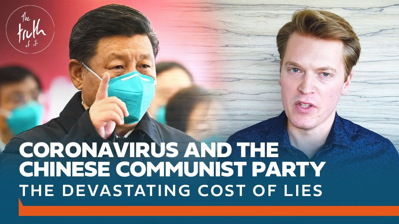 Coronavirus and the Chinese Communist Party - The Truth of It S6E01
