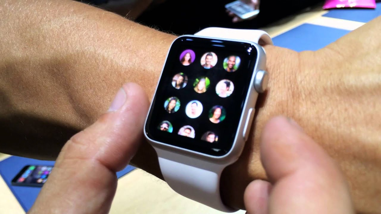 you one bloomberg don watch want t but review phone news apple ll watches need i features