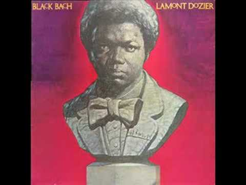 Lamont Dozier - Prelude & Rose (1974)