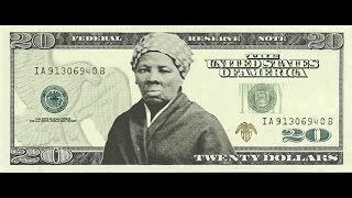 Harriet Tubman Will Soon Be On $20 Bill