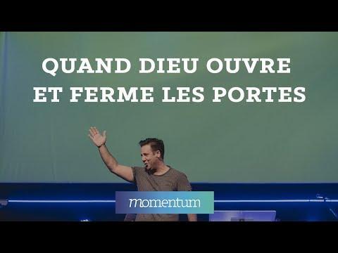 Quand Dieu ouvre et ferme les portes - Patrice Martorano