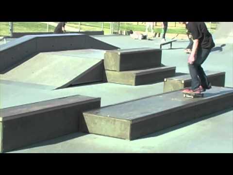 Intro to Skateboarding Season Montage