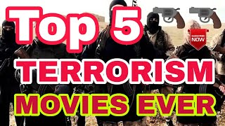 [ Top 5 terrorism movies 🎬 ever ]   (1990-2018)  SUBSCRIBE  PLEASE 🙏🙏💓