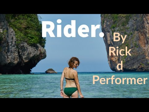 rider.(official)-~-rick-d-performer-~-new-hit-indipop---latest-indipop---edm