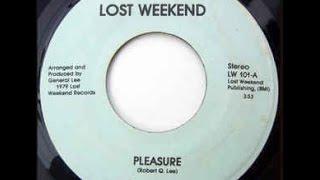 General Lee - Pleasure
