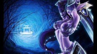 World of Warcraft Рога пвп!!!
